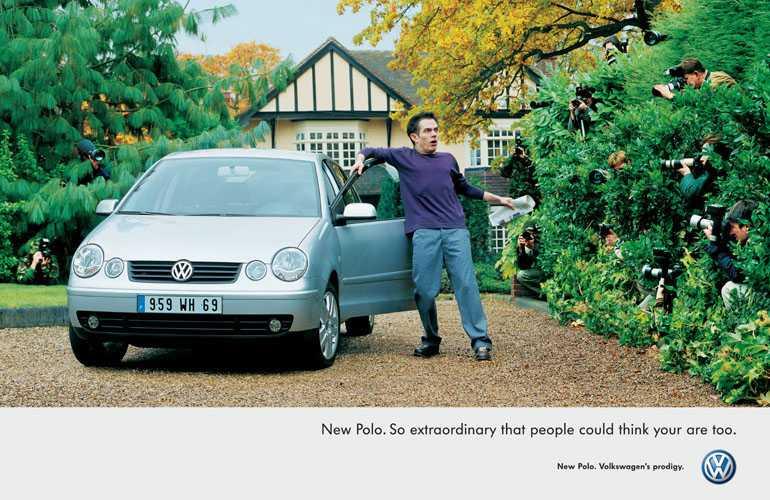 Yeni VW Polo